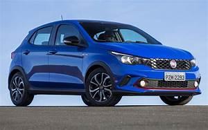 Top 12 Kacakbahisyeri  U2014 Novo Fiat Argo