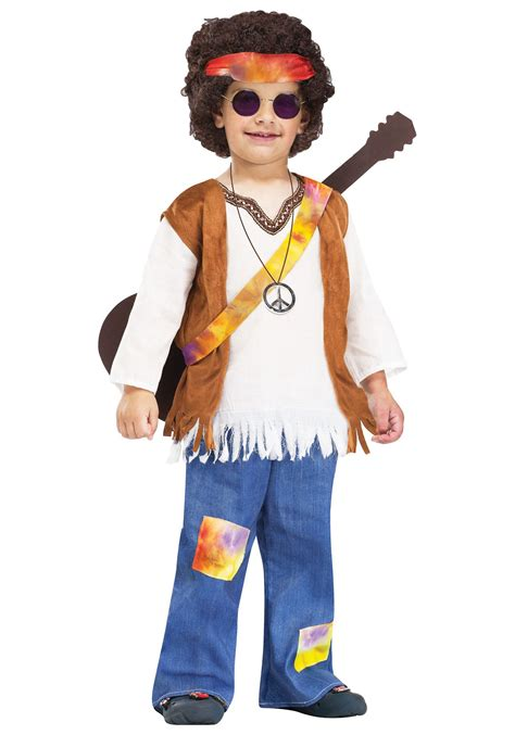 boy costumes ideas boy hippie costume