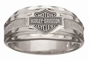 harley davidsonr womens hd wedding white gold 10k ring With harley davidson womens wedding rings