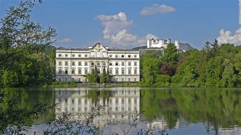 The sound of music was filmed in and around salzburg, and unashamedly cheesy tours take in salzburg's other musical claim to fame is that mozart was born there. How to tour The Sound of Music - CNN.com