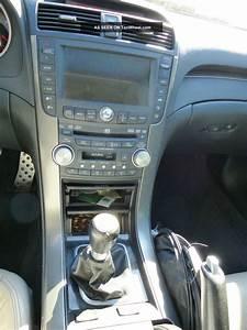 2007 Acura Tl Type S 4