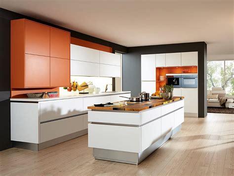 cuisine en l avec ilot cuisine avec ilot central 7 façons de l aménager