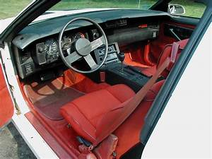 John In Ri White 1987 Camaro Iroc Z28
