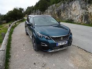 Gamme Peugeot 5008 : le nouveau peugeot 5008 l 39 essai 3 4 un ch ssis vif forum ~ Medecine-chirurgie-esthetiques.com Avis de Voitures