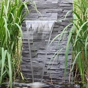 Gartenteich Selber Bauen : wasserfall selber bauen anleitung wasserfall selber bauen anleitung garten und bauen nowaday ~ Orissabook.com Haus und Dekorationen