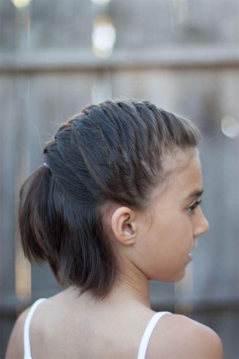 cute kids hairstyles  school easy   school hairstyle ideas  girls
