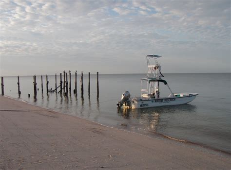 Skiff With Tower by Carolina Skiff Tower The Hull Boating And