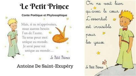 le petit prince antoine de exup 233 ry livre audio voix arditi