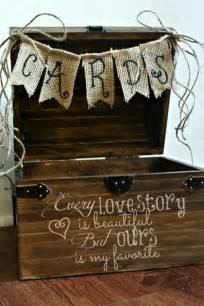 wedding gift box ideas 15 creative wedding card box ideas to impress your guests page 3 of 3 oh best day