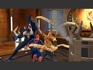 Spider Man Friend Or Foe Usa Iso