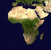Free Images : mediterranean, africa, aerial view, map ...
