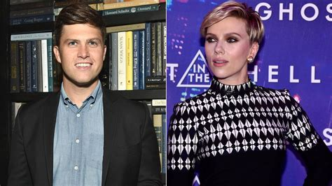 Scarlett Johansson Is Reportedly 'Hooking Up' With ...