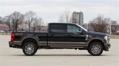 2019 Ford F250 Side Hd Wallpapers  Car And Driver