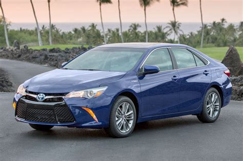 Used Toyota Camry Hybrid by Used 2017 Toyota Camry Hybrid For Sale Pricing