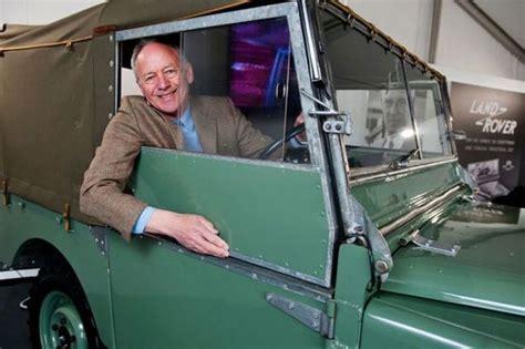 land rover celebrates   years  birmingham