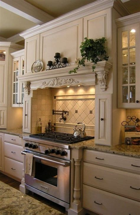 pictures of simple kitchen design best 25 country mantle ideas on 7483