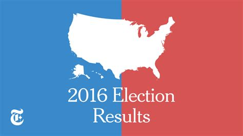 election results presidential states trump senate won elections alabama poll nytimes vote president york times donald wins clinton polls latest