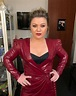 Kelly Clarkson Continues To Show Off Her Weight Loss ...