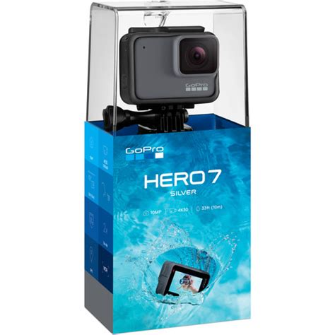 buy gopro hero silver action camera south africa