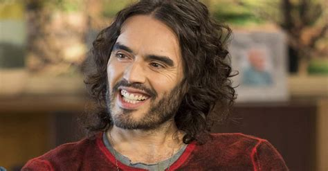 russell brand netflix russell brand comes to netflix with re birth comedy