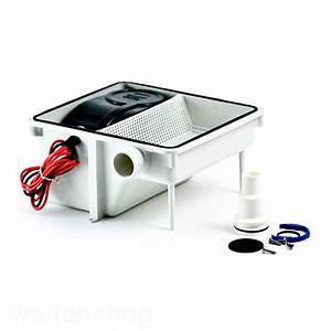 Geruch Aus Dem Abfluss : ablaufsystem abwassersystem mit pumpe 12v geh use ~ A.2002-acura-tl-radio.info Haus und Dekorationen