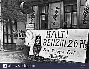 Ethanol Berlin Shop : gas station ad in berlin 1930 stock photo royalty free ~ Lizthompson.info Haus und Dekorationen
