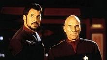 Star Trek: First Contact (1996) - Jonathan Frakes | Cast ...