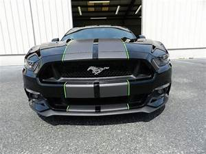 2016 Mustang GT Roush Supercharged 670HP