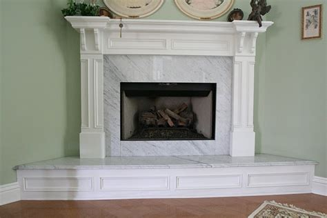 lovely decoration white marble fireplace fireplace ideas