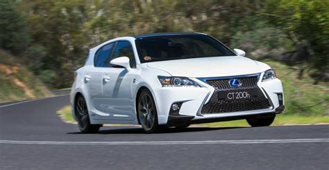 lexus cth review caradvice