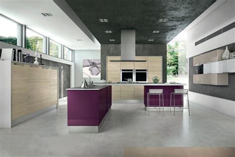 cuisine ultra design 125 exemples de cuisines équipées ultra modernes partie 2
