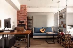 top photos ideas for loft style house designs tiny industrial loft style apartment in taipei city