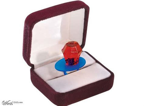 nicole arbour  twitter ring pop proposal