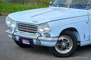Triumph Vitesse : triumph vitesse mk ii convertible 1968 classicargarage fr ~ Gottalentnigeria.com Avis de Voitures