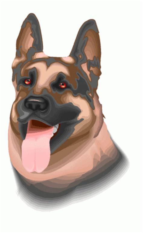 polizeihund ausmalbild malvorlage gemischt