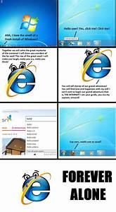 Internet Explorer | Know Your Meme