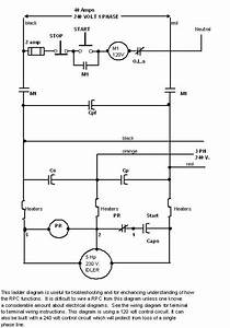 Help With A 5 Hp Rpc Circuit