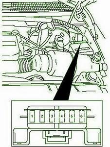 1991 Mercedes Benz 560sel Engine Fuse Box Diagram  U2013 Auto