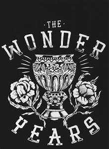 the wonder years logo | Tumblr