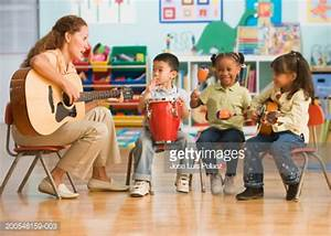 Music For Children Stock Photos and Pictures | Getty Images