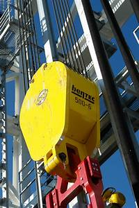 Bentec Gmbh Drilling  U0026 Oilfield Systems - Traveling Block