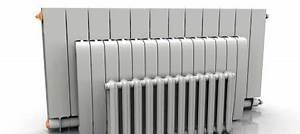 Quel Radiateur à Inertie Choisir : les radiateurs intelligents ~ Edinachiropracticcenter.com Idées de Décoration