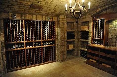 Vintage Cellars Photo Gallery Of Completed Cellars