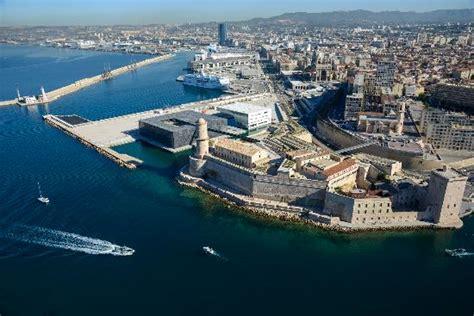 chambres d hotes de luxe mucem musée des civilisations et de la méditerranée