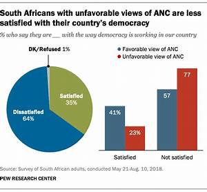 Before 2019 elections, South Africans divided by race ...