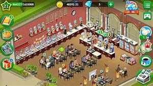 My Cafe Einrichtung : my cafe recipes stories world cooking game android ~ A.2002-acura-tl-radio.info Haus und Dekorationen