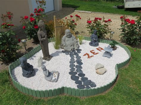 Amenager Un Jardin Zen Comment Amenager Un Jardin Zen 35455 Klasztor Co