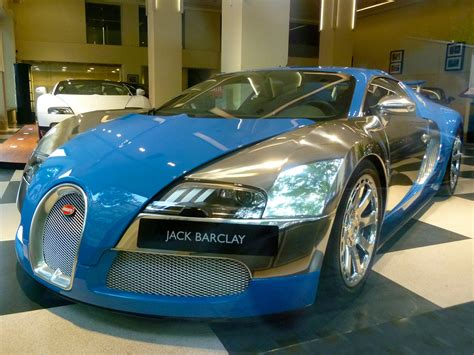 Bugatti Veyron Super Sport Car Wallpapers