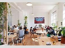 Coworking – Agora Collective