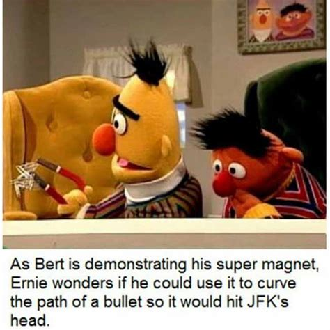 Bert And Ernie Memes - sesame street isn t how i remember it ttg vault